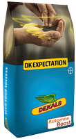 DK EXPECTATION