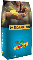 DK EXCLAMATION
